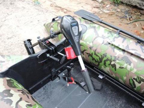 Электро мотор для троллинга WaterSnake SXB34 / 26