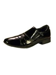 Парижская коммуна обувь полуботинки