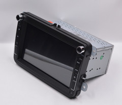 Магнитола для Volkswagen/Skoda Android 8.1 2/32 модель CB3143T8
