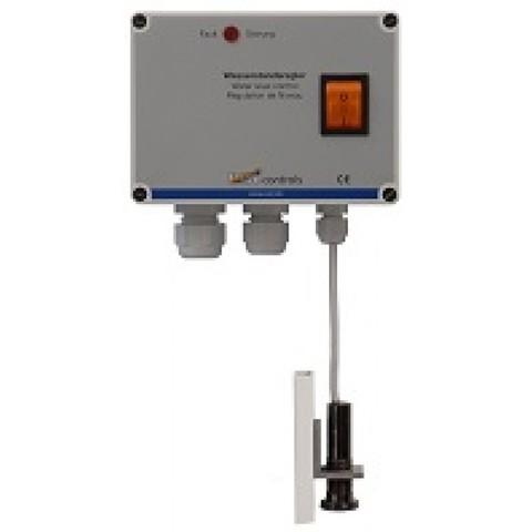 Панель управления переливом  OSF Skimmerregler с магнитным клапаном 1/2