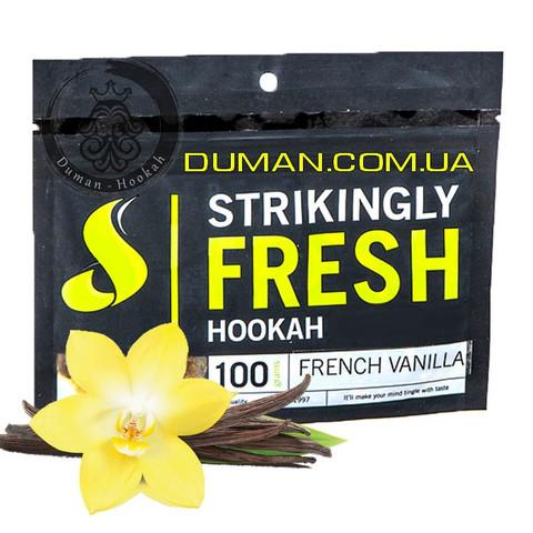 Табак Fumari French Vanilla (Фумари Французская Ваниль)  25г