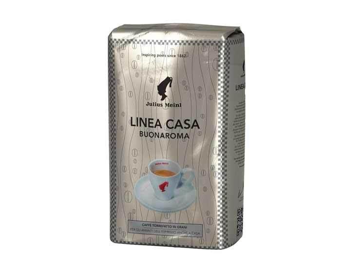Кофе в зернах Julius Meinl Linea Casa (Доброе Утро), 1 кг