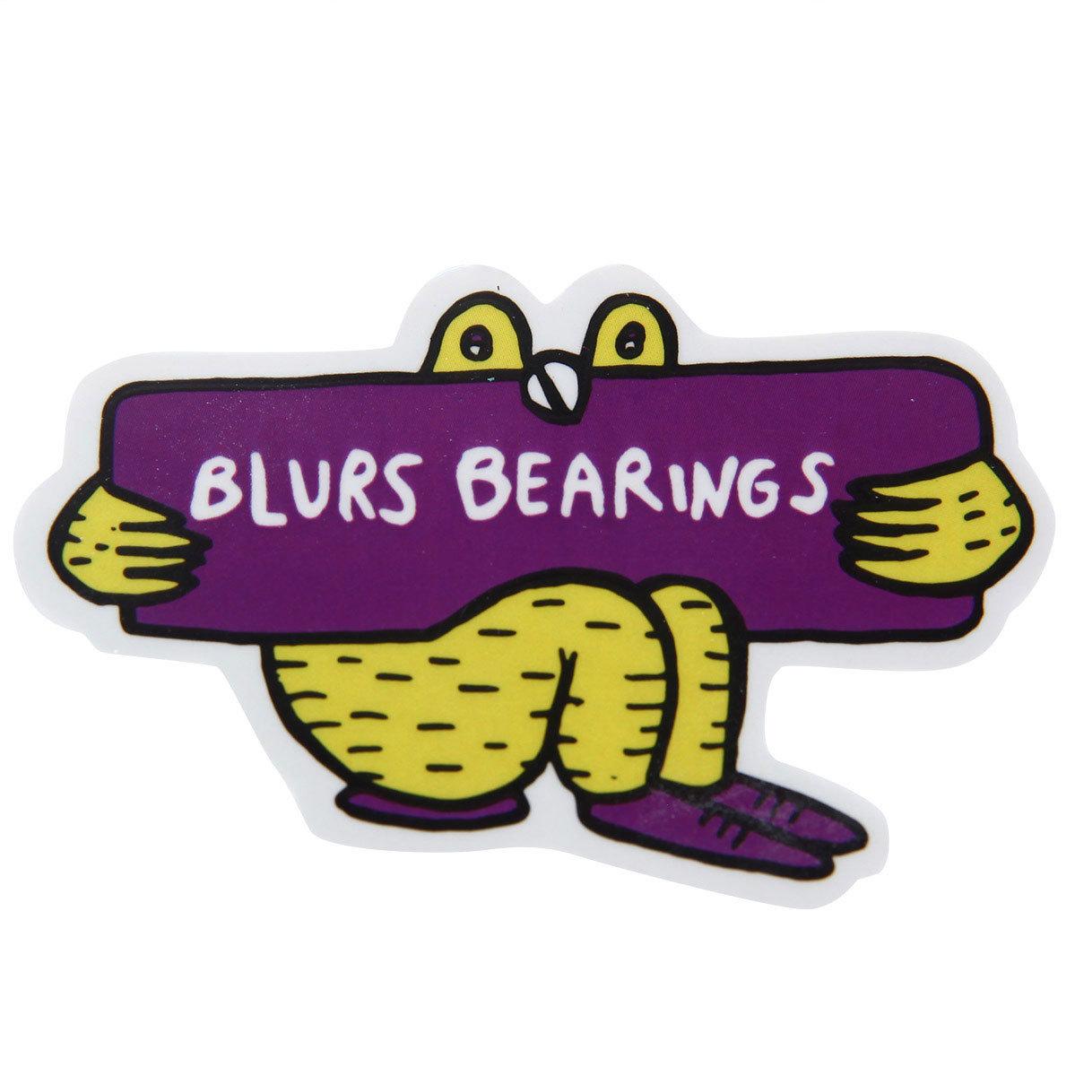 Подшипники для скейта BLURS ABEC-9