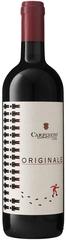 Originale Vino Rosso Italiano