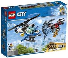 Lego konstruktor City Sky Police Drone Chase