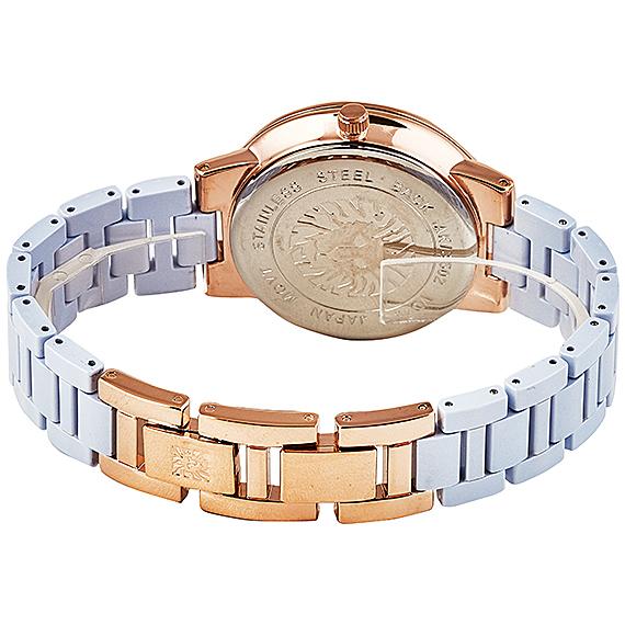 Часы наручные Anne Klein AK/3502LBRG