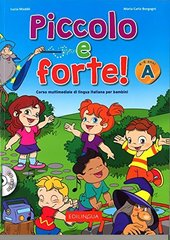 Piccolo e forte! + CD A