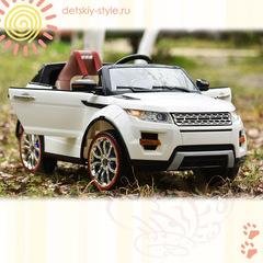Range Rover NEW 2021 (Лицензия)