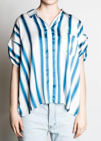 <p>Рубашка</p> ONE TEASPOON