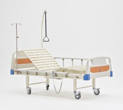 Кровать медицинская электрическая функциональная DB-7 MM-77Д - фото
