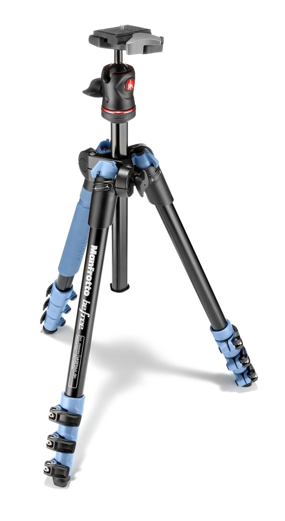 Manfrotto MKBFRA4L-BH