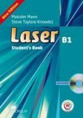 Laser B1 3ed Student's Book + CD Rom + MPO+eBoo...
