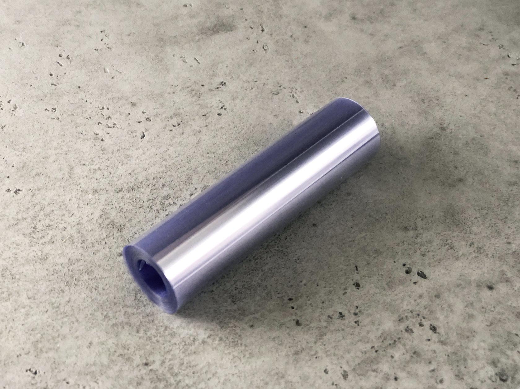 Лента ацетатная бордюрная h15 см, 130 мкр 4,8 м