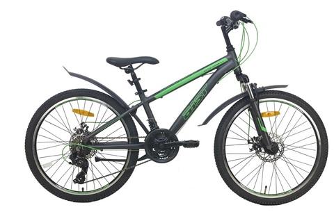 Велосипед AIST ROCKY JUNIOR 2.1