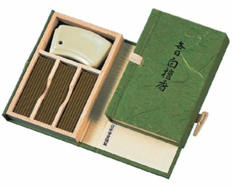 Подарочный набор Mainichi Byakudan