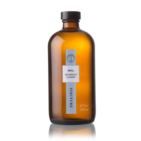TINCTURE Чистящее средство для ванной комнаты BATHROOM (рефилл)