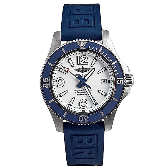 Часы наручные Breitling A17366D81A1S2