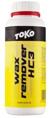 Удалитель-смывка мази Toko Waxremover HC3 INT, 500 мл.