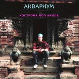 Аквариум / Кострома Mon Amour (LP)