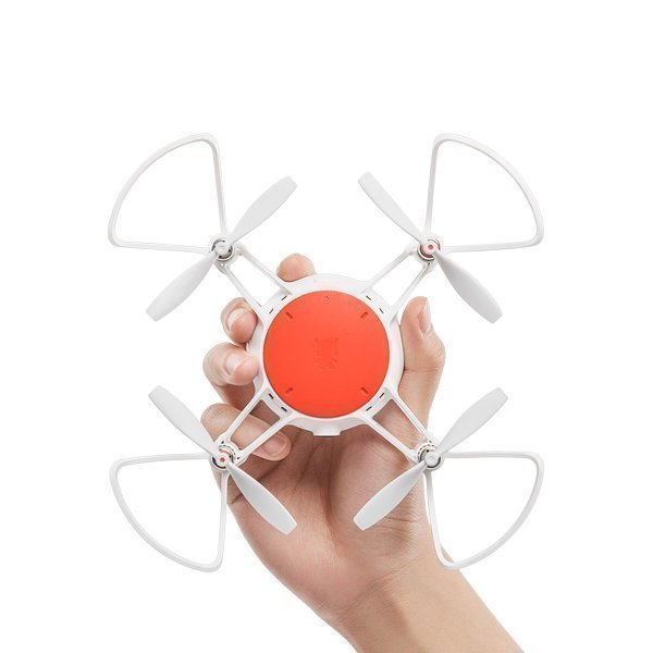 Квадрокоптер Xiaomi MITU Mini RC Drone 720p (White)