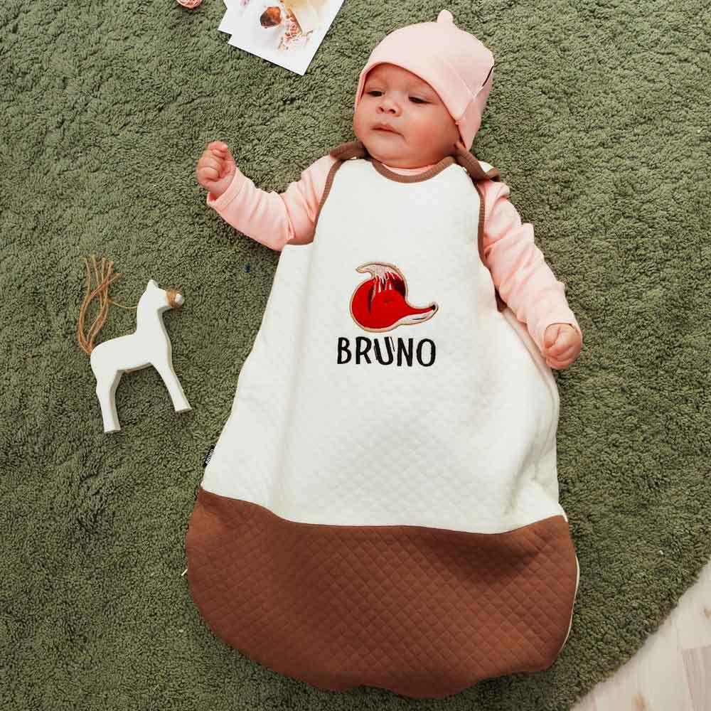 Одеяло-кокон «Bruno»