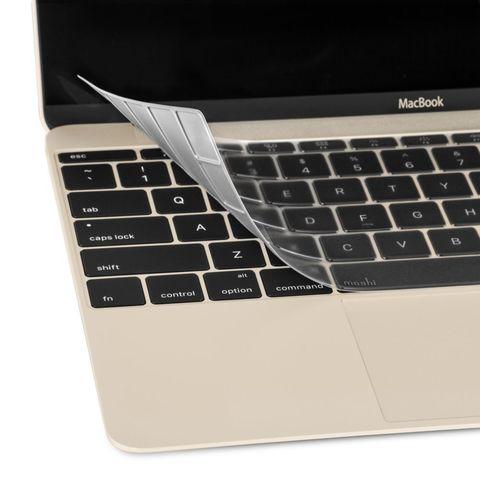 Накладка на клавиатуру MacBook 13/15 Air Pro Retina /cristal/