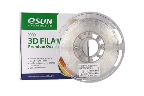 ESUN eFlex 1.75 мм 1кг., натуральный