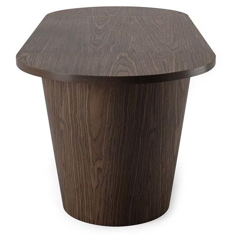 Столик кофейный Woodrow темный орех