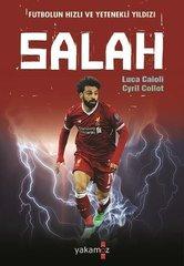 Salah: Futbolun Hızlı ve Yetenekli Yıldızı