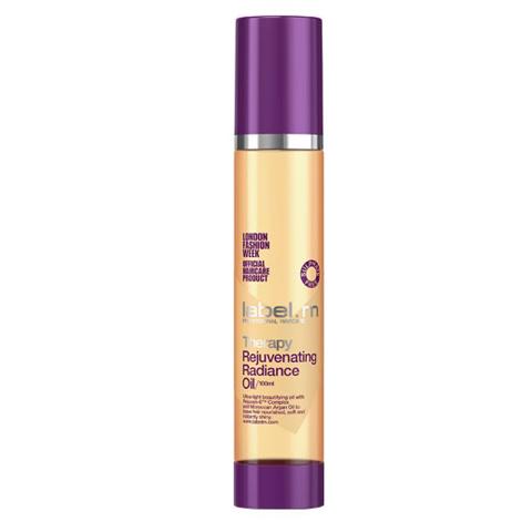 LABEL.M Омолаживающая Терапия: Масло-блеск  для волос Омолаживающая терапия (Therapy Rejuvenating Radiance Oil)