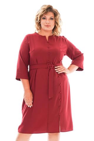 Платье-6107