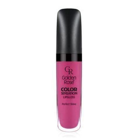 Golden Rose Блеск для губ Color Sensation 112