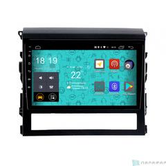Штатная магнитола 4G/LTE Toyota Land Cruiser 200 15+ Android 7.1.1 Parafar PF567