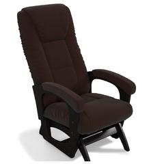 Кресло-качалка Леон Ткань
