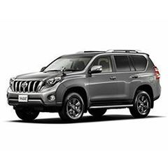 Toyota Land Cruiser Prado 150 5 мест (2009-2017)