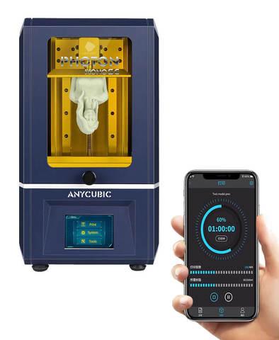 3D-принтер Anycubic Photon Mono SE