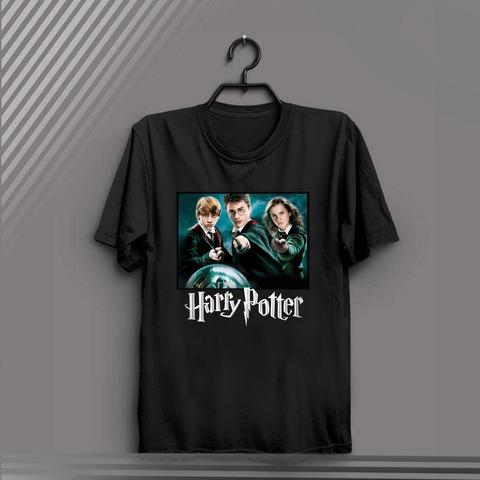 Harry Potter t-shirt 9