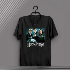 Harry Potter t-shirt 9