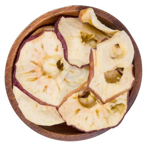 Яблоко сушеное красное 500 гр.