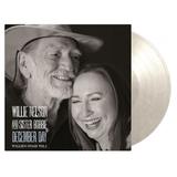 Willie Nelson & Sister Bobby / Willie's Stash, Vol. 1: December Day (Coloured Vinyl)(2LP)
