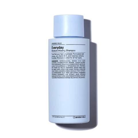 J Beverly Hills Увлажняющий шампунь для ежедневного использования Every Day Moisture Infusing Shampoo