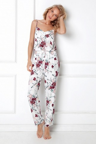 Пижама женская со штанами ARUELLE OLIVIA
