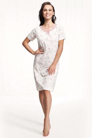 Сорочка женская хлопковая LUNA 171