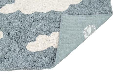 Ковер Lorena Canals Clouds Vintage Blue (120 x 160)
