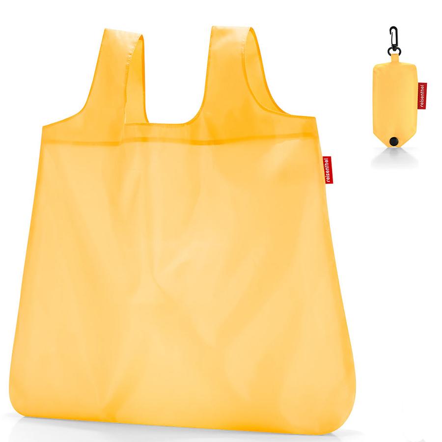 Сумки Сумка складная Mini maxi pocket banana cream Reisenthel 82711b1104a684952844c5b8cc1c0ece.jpeg