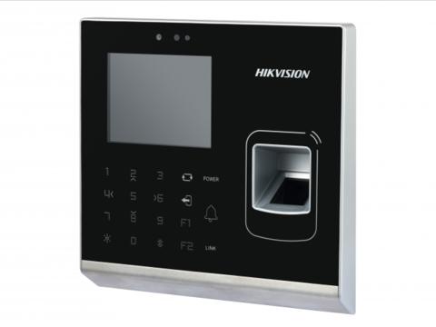 Терминал доступа Hikvision DS-K1T201EF-C