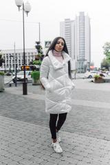 Куртка длинный пуховик интернет магазин