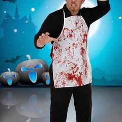 Хэллоуин Кровавый фартук