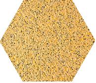 Zahna fliesen 86 Yellow 100x115x18