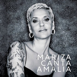Mariza / Mariza Canta Amalia (Limited Edition)(CD)